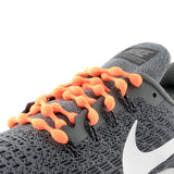 Citrus Orange Caterpy Laces