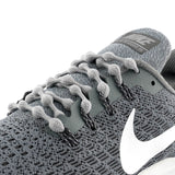 Ghost Grey Caterpy Laces