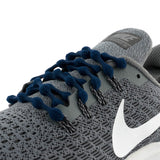 Midnight Blue Caterpy Laces