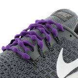 Purple Haze Caterpy Laces