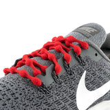 Spanish Red Caterpy Laces