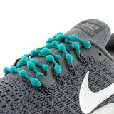Sea Green Caterpy Laces