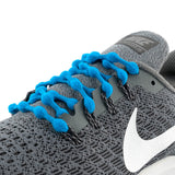 Tropical Blue Caterpy Laces