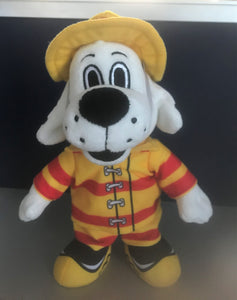 Sparky® the Fire Dog Stuffy / Sparky® L'animal en Peluche de Chien de Pompier - CanOps