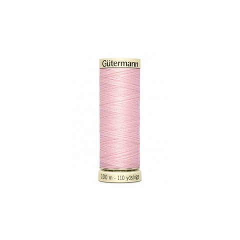 fil guttermann rose clair col 659