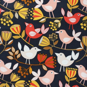 Coton dashwood flourish-birds