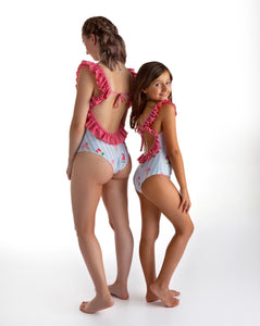 Meia Pata Ladies Swimsuit - PRE ORDER
