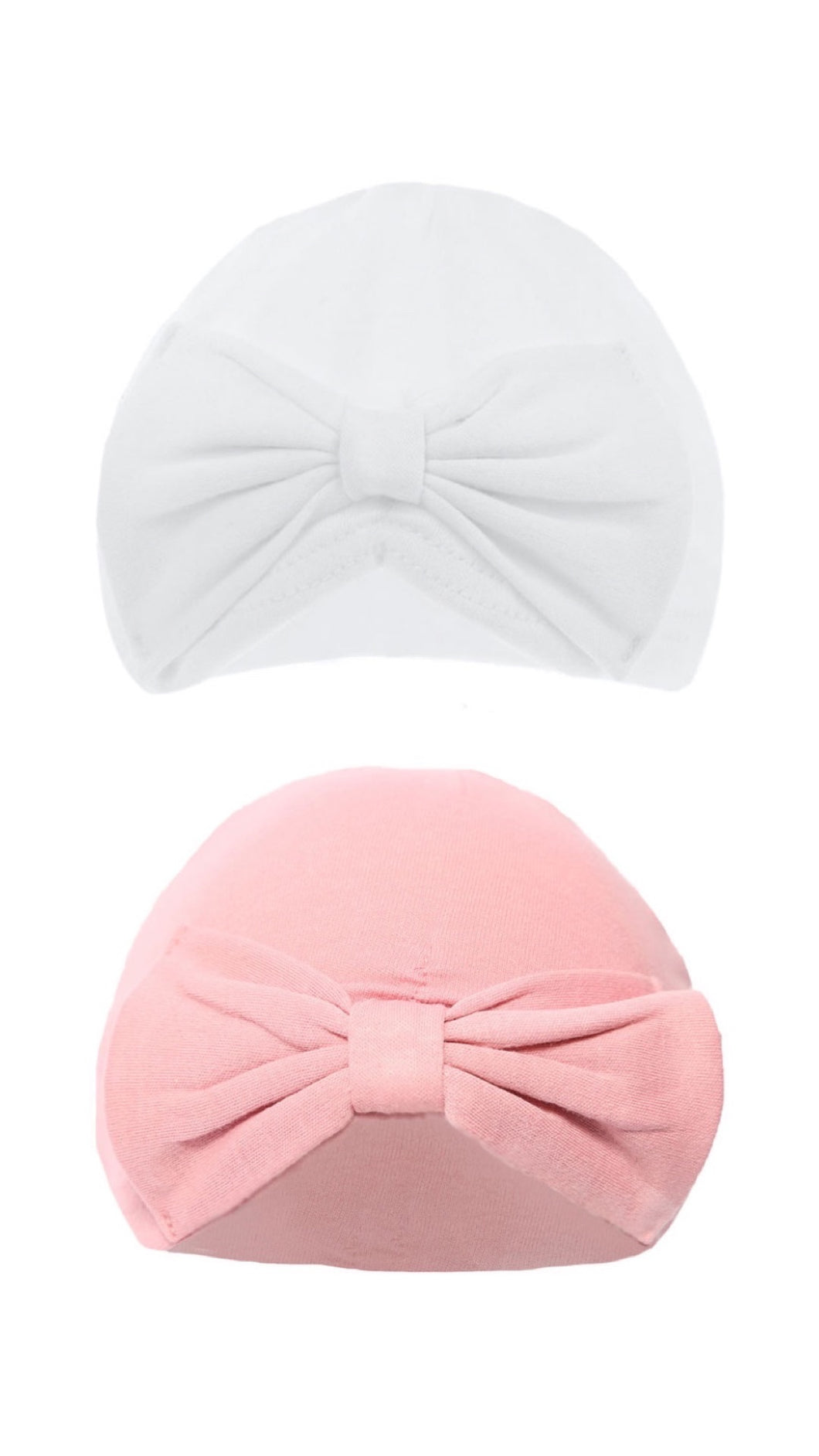 Soft Touch Bow Turban Hat