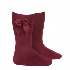 Condor cotton Bow socks