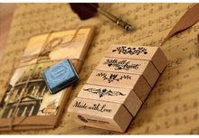DIY Craft Stamps