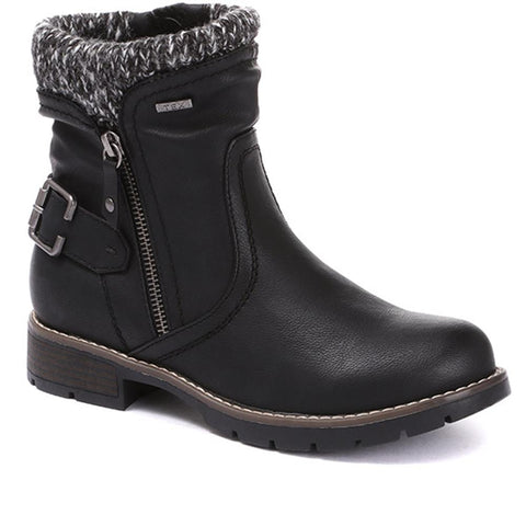 Water Resistant Ankle Boot - WBINS30013 / 316 197 Water Resistant Ankle Boot