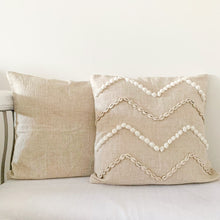 Eshara Linen Cushion by NMP