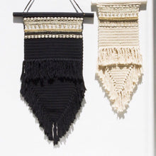 Day Dreamer Macrame Wall Hanging