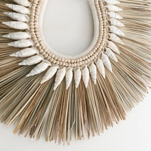 Kaili Seagrass Wall Hanging