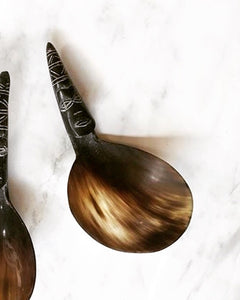 Balinese Rice Spoon