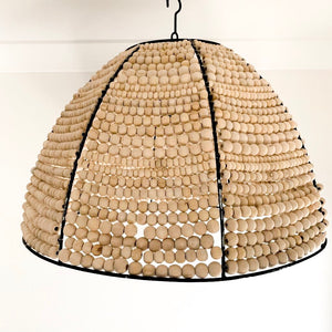 Kaia Beaded Chandelier