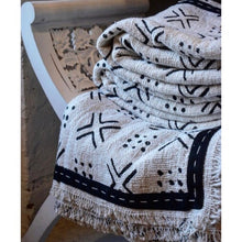 Oroya Scandi Throw