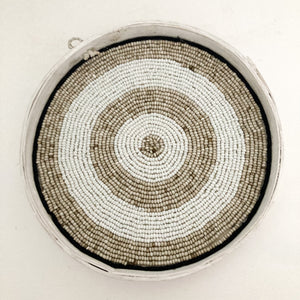 Asta Beaded Tray