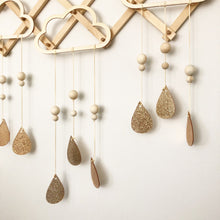 NMP Cloud Wall Hanging