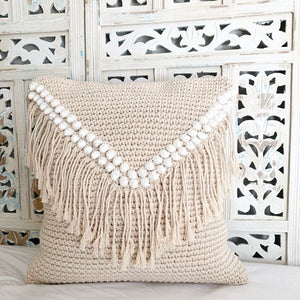 KALIYAH Macrame Cushion by NMP