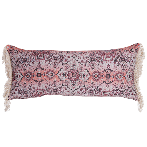 Lola Bolster Cushion