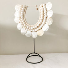 Indie Shell Necklace