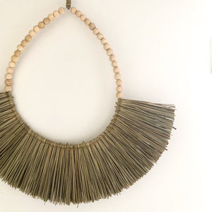 Allegra Seagrass Wall Hanging