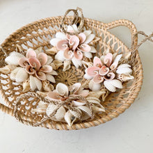 Seaside Shell Flower Garland