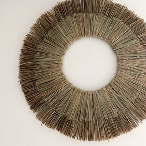 Harlow Seagrass Wall Hanging