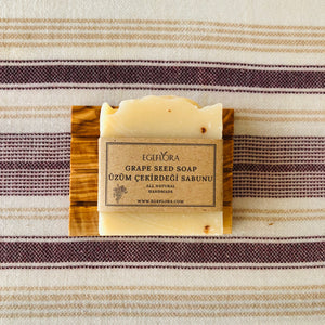Grapeseed Soap