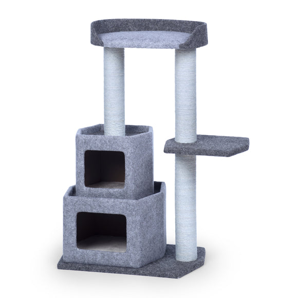 Kitty Power Paws Sky Condo