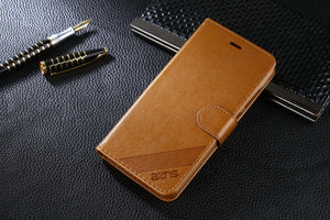For Huawei P10 Lite Case Luxury Wallet Style PU Leather Case For Huawei P10 Lite With Stand Function And Card Holder
