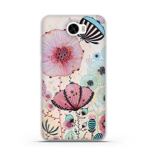 For Huawei Y5 II Case Y5II Case Cover Soft Silicone Fundas Coque For Huawei Honor 5A 5 A Shell 3D Bags LYO-L21 5.0'' Phone cases