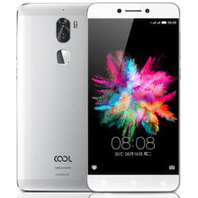 "Global Version Original Leeco Cool 1 Dual Letv Coolpad Cool 1 3GB/4GB RAM 32GB Snapdragon 652 Mobile Phone 5.5"" 13MP Dual Camera"
