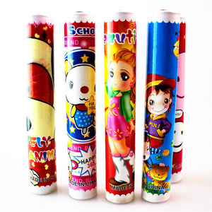 Imaginative Cartoon Animals 3D Kaleidoscope Paper Card Kaleidoscope Colorful World Toys Interactive Toys Kids Gifts 1pcs 11-365