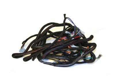 Ezgo 48 Volt Accessory Wire Harness Mr Golf Carts. Ezgo 48 Volt Accessory Wire Harness. Wiring. Golf Cart 48 Volt Wiring Harness At Scoala.co