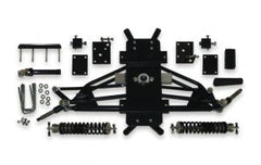 "E-Z-GO RXV 6"" Long Travel Lift Kit (Electric Carts)"