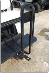 Safety Bar with Trailer Hitch for Rear Seat Kit