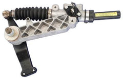 E-Z-GO Gas and Electric Steering Box Assembly