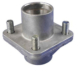 "Used E-Z-GO 4 Lug-1/2"" Stud Hub Assembly"