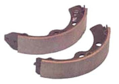 Yamaha G1, G2, G8 and G9 Rear Brake Shoes