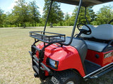 Club Car XRT 810 Brush Guard with Basket