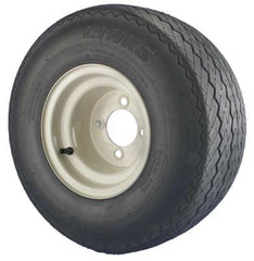 "E-Z-GO 18"" Links Tire with 8"" Wheel"