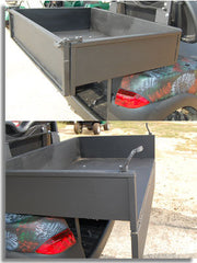 Club Car Precedent Cargo Box