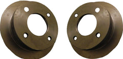 Ausco Ameri-Torque Replacement Brake Rotors