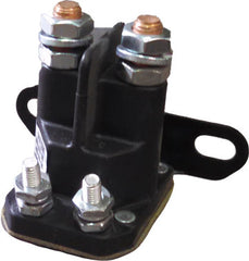 E-Z-GO 14 Volt-Gas Solenoid From 12/93