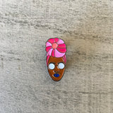 Turbanista pin set