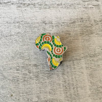 Motherland (Africa) pin SETS