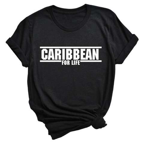 Caribbean for Life | Unisex T-Shirt