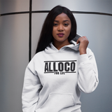 Alloco for Life | Unisex Hoodie